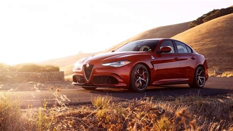 Romeo Car Wallpaper Hd by 2017 Alfa Romeo Giulia Quadrifoglio 4 Wallpaper Hd Car