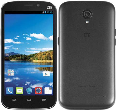 Hp Zte Grand X Pro zte grand x plus z826 pictures official photos