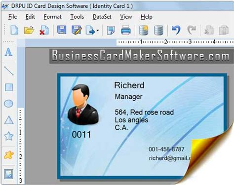 free printable id card maker free id card maker with crack denvermixe