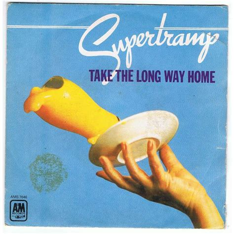 take the way home rudy by supertr 7inch x 1