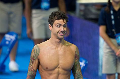 anthony ervin tattoos olympian anthony ervin gets closer to 2nd gold in