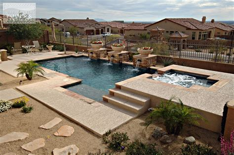 remodels california pools landscape