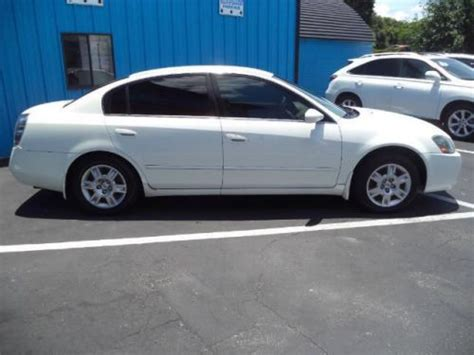 2005 nissan altima 2 5 type buy used 2005 nissan altima 2 5 sl in 12664 w colonial dr