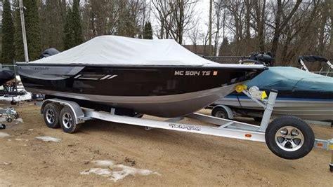 crestliner boats denver used crestliner boats for sale boats