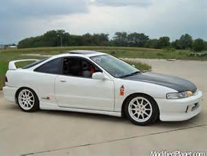 1994 Acura Integra Type R 1994 Acura Integra With Jdm Type R Front End Conversion