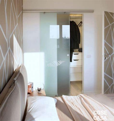 stanze da letto con cabina armadio bilocale di 40 mq casa mini comfort maxi cose di casa