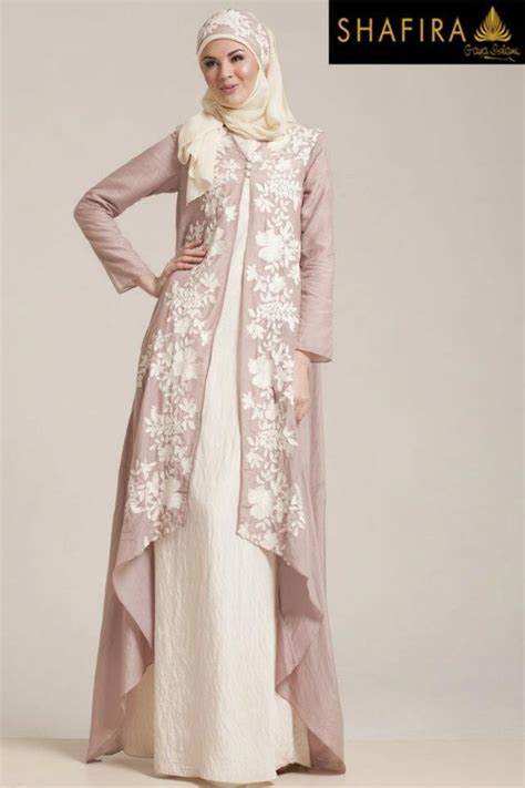 muslim evening gowns images  pinterest hijab