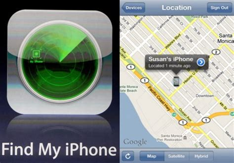 Lost App Best Ways To Track And Recover Your Lost Or Stolen Iphone