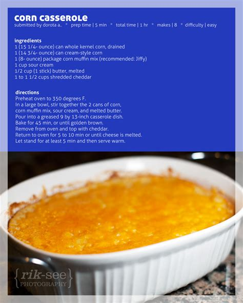 corn recipe with jiffy mix corn casserole with jiffy mix recipes the cheese back to and thanksgiving