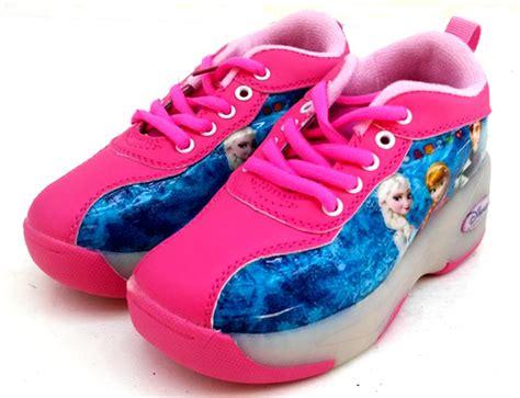 Asli Murah Sepatu Frozen Disney 1 sepatu frozen anak myideasbedroom