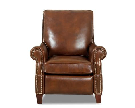 pleather recliner american made best leather recliners rated best