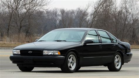 1995 chevy impala ss owner s manual with cd original package 1995 chevrolet impala ss f131 1 kansas city 2017
