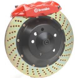 Brembo Brake Systems Uk Brembo Big Brake Kits
