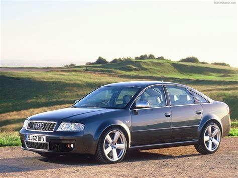 Audi Rs6 Diesel by Audi Rs6 2002 Car Pictures 006 Of 12 Diesel