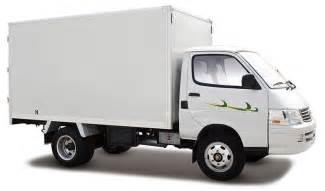 Delivered By The Ton Mudan 1 5 Ton Box Trucks