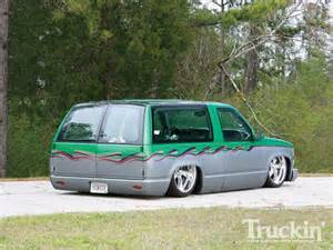 chevy tahoe rapper s delight photo image gallery