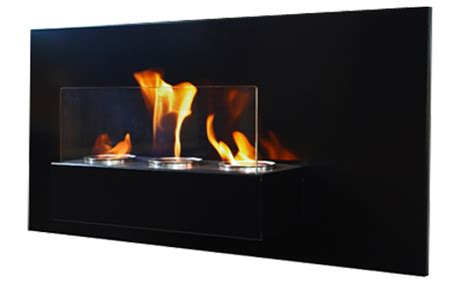 Bio Ethanol Fireplace Safety by Bio Ethanol Gel Fireplace Rabea Deluxe Steel Wall