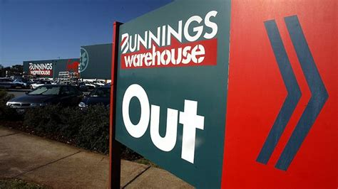 bunnings crossroads trading hours