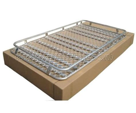What Size Roof Rack Do I Need by Aluminium Car Roof Rack Roof Basket Buy Aluminium Roof