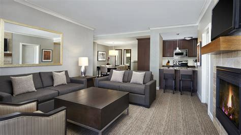 hotels with three bedroom suites one bedroom suite the westin trillium house blue mountain