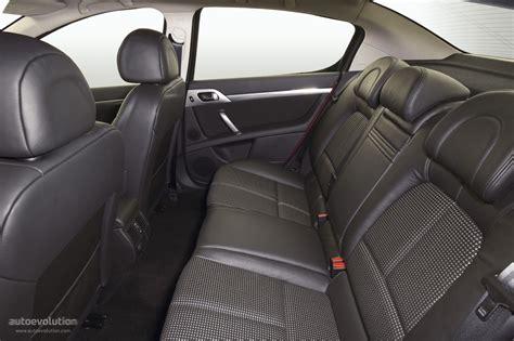 peugeot 407 coupe interior peugeot 407 specs 2004 2005 2006 2007 2008 2009