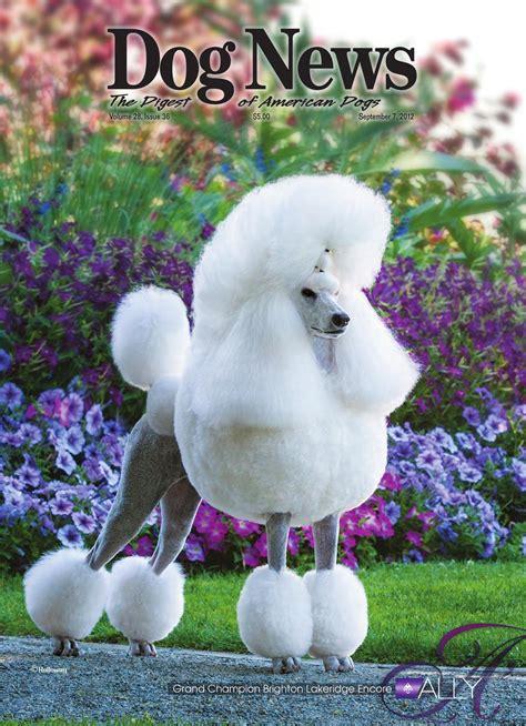 puppy news news september 7 2012 by dn news issuu