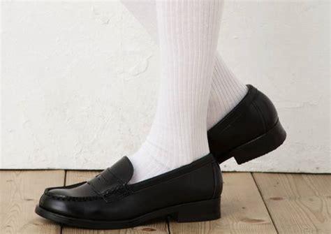 Kaos Kaki Smp Putih Hitam Sekolah Bahan Spandek Murah Ecer Grosir cara memilih kaos kaki untuk sekolah sd smp dan sma