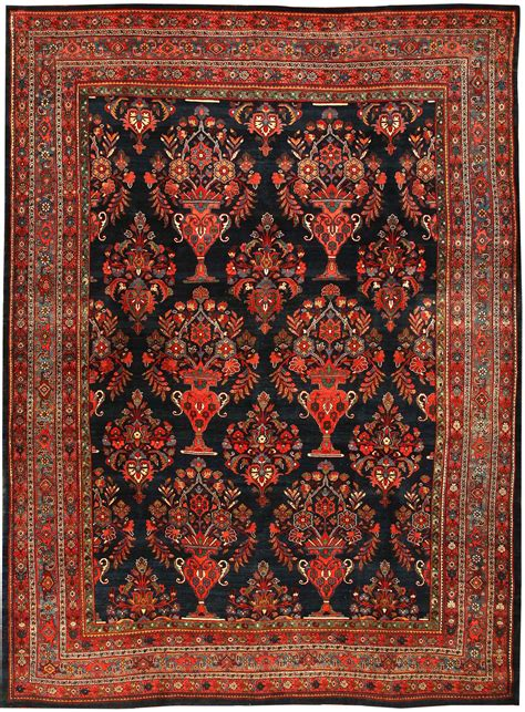 Iranian Rugs For Sale by Antique Bidjar Rug 43570 For Sale Antiques Classifieds