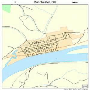 Galerry manchester nj street map cv7