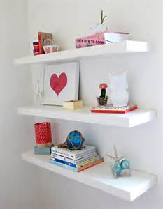 ikea block shelves a bubbly diy ikea hack floating shelves color block