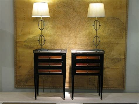 french bedroom ls vintage bedroom table ls stylish pair of 1940s french