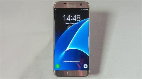 Samsung S7 Edge Vs S6 Edge samsung galaxy s6 edge vs samsung galaxy s7 edge la batalla rwwes
