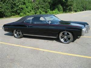 1968 Pontiac Grand Prix For Sale Sell Used Pontiac 1968 Grand Prix Black In Waltham