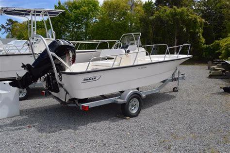 boston whaler boats for sale long island ny boston whaler 170 montauk boats for sale in new york
