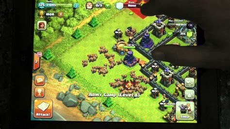 clash of clans max levels keg party all max level barrel wallbreaker attack in