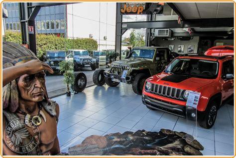 Jeep Derniers Modèles