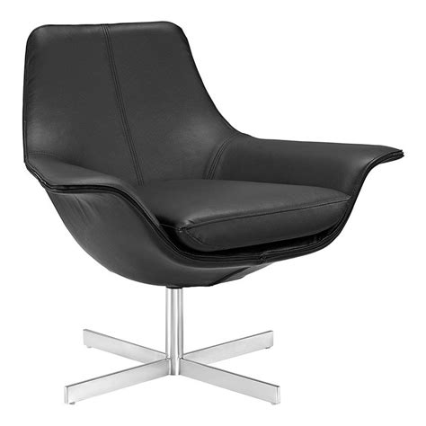 Modern Swivel Lounge Chair Flight Club Chairs Swivel