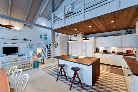 beach house kitchen cabinets 23 beautiful beach style kitchens pictures designing idea