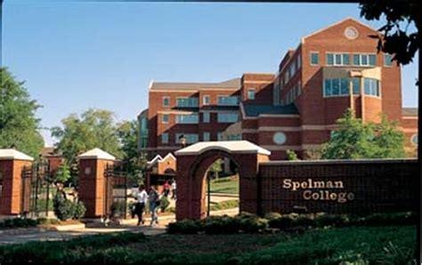 spelman college   best college   us news