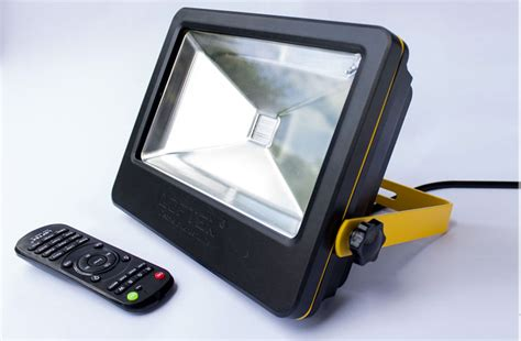 loftek led flood light manual gazette review loftek 50w led flood light review read
