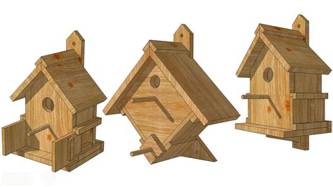 Bird Houses Plans Joy Studio Design Gallery Best Design Best Bird House Plans