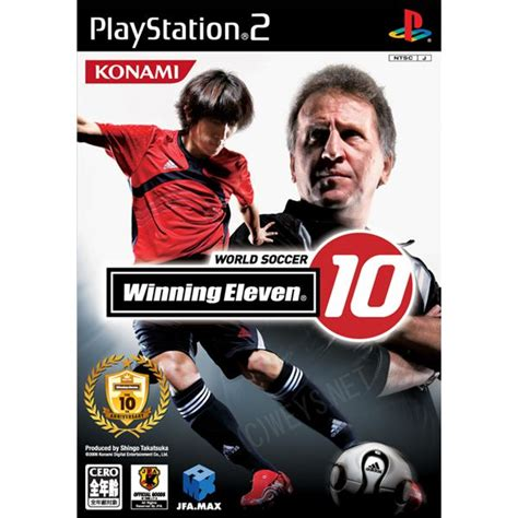 Kaset Ps3 Winning Eleven 2010 winning eleven 2010 why japan has a pro evolution advantage without a winning eleven ps3 version