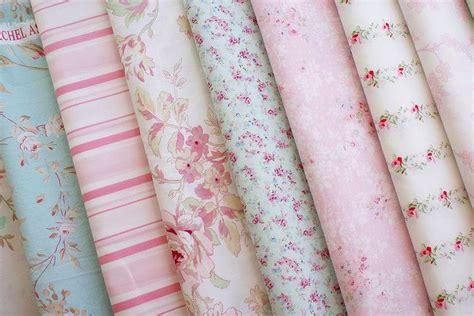 shabby chic material ashwell shabby chic fabric by nanacompany via