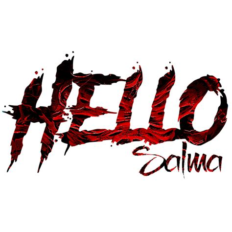 hellosalma hellprint monster troops