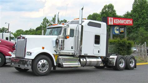 kw sales kenworth trucks w900 www pixshark com images galleries