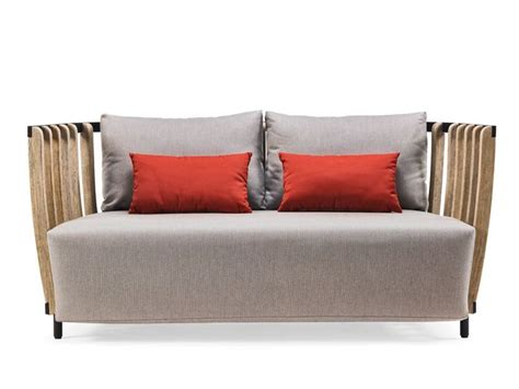 Sofa Swing by Swing 2 Seater Sofa By Ethimo Design Norguet