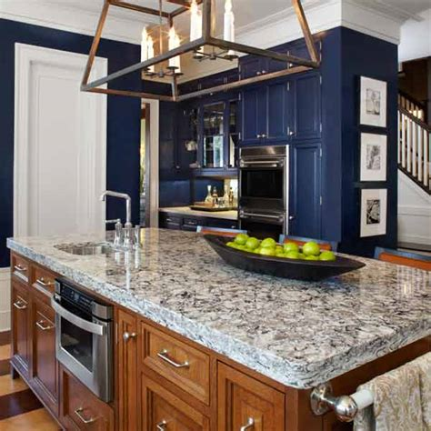 all about quartz countertops countertops blue kitchen