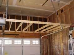 Building A Loft In Garage by 1000 Ideas About Garage Loft On Pinterest Garage Plans