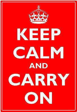 Visio Keep Calm Template Visio Guy Keep Calm Template