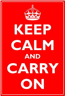 Calm Driverlayer Search Engine Keep Calm Template